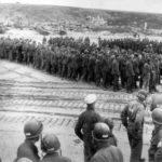 German POWs Normandy 15 June 1944