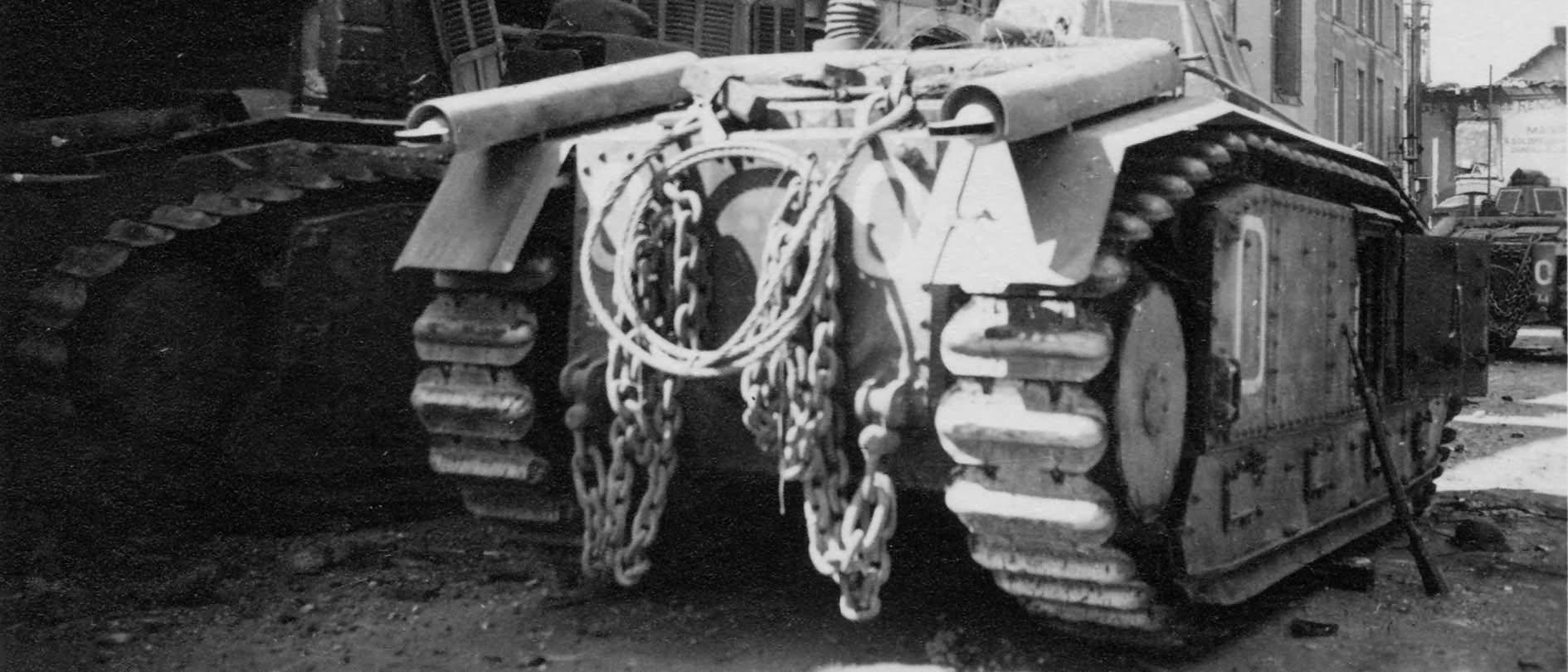 B1 bis tank 2