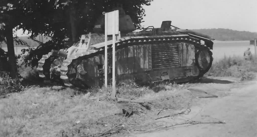 B1 bis tank 5