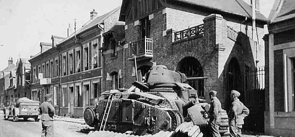 B1 bis tank 7