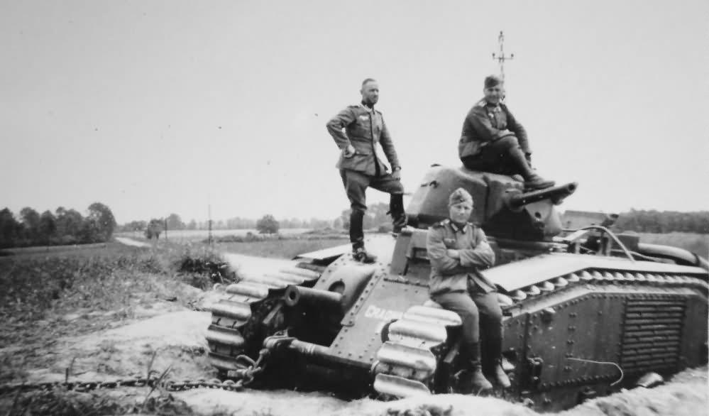 B1 bis tank 9