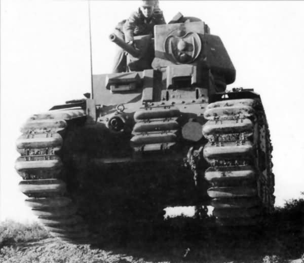 Panzerkampfwagen B2 740 (f) 2