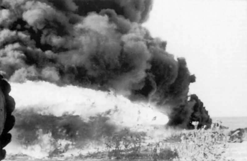 Flamm Panzerkampfwagen B2 740 (f) 6