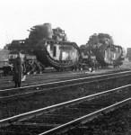 Char 2C tanks