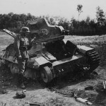Char leger Modele 1936 FCM 36