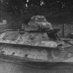 FCM 36 light tank