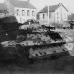 FCM 36 and B1 bis 1940