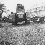 Renault FT 17 tank
