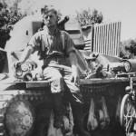 Hotchkiss H 35 tank