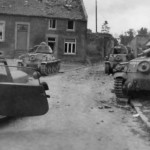 Hotchkiss H-35 tanks