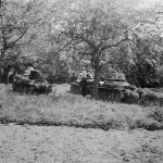 Hotchkiss H-35 tanks photo