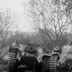 Hotchkiss H39 tank 4