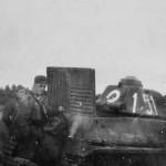 Hotchkiss H39 tank 51