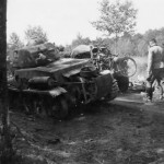 Hotchkiss H39 tank 8