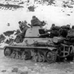 Panzerkampfwagen 38H 735 f 1