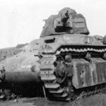 Infantry tank R40