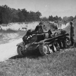 Renault R 35 France 1940 photo