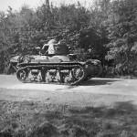 Renault R 35 Panzer Tank