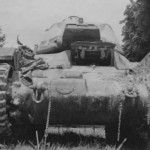 Renault R 35 french light tank