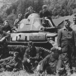 Renault R 35 infantry tank