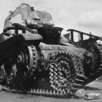 Renault R 35 tank