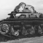 Tank Renault R35 Le Tigre