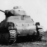 Char S35 Somua tank