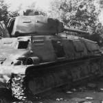 Char de cavalerie S35 Somua tank France 1940
