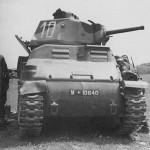 Somua S-35 10 M10640