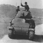 Somua S 35 in german service 5