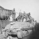 Somua S 35 tank France 1940