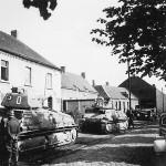 Somua S 35 tanks 1940