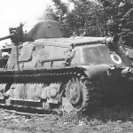 Somua S35 french medium tank