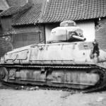 Somua S35 tank 3
