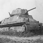 Somua S35 tank 36