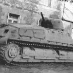 Somua S35 tank 5