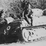 Somua S35 tank France 1940