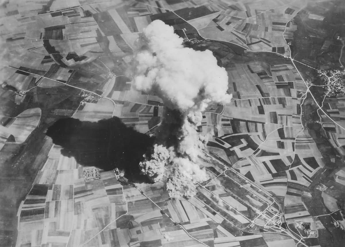 Bombing of Kleinengstingen