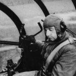 Ar 234 cockpit