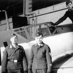 Bf109 E DB+WI WNr.1432 II.JG 27 Magdeburg Ost 1940