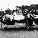 Messerschmitt Bf110 1945