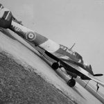 Bf110 AX772