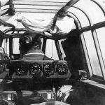 Bf110 cockpit