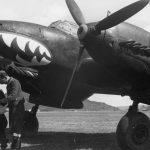 Messerschmitt Bf 110C from NJG 3