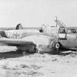 Messerschmitt Bf 110D from ZG 26