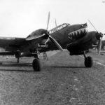 Bf 110 from 4/ZG 76