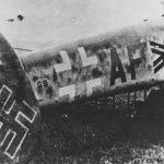 Bf 110 Helmut Lent