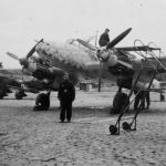 Me110F