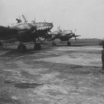 Messerschmitt Bf 110 of the 5./ZG 76