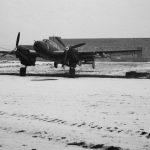 Messerschmitt Me110 NJG1